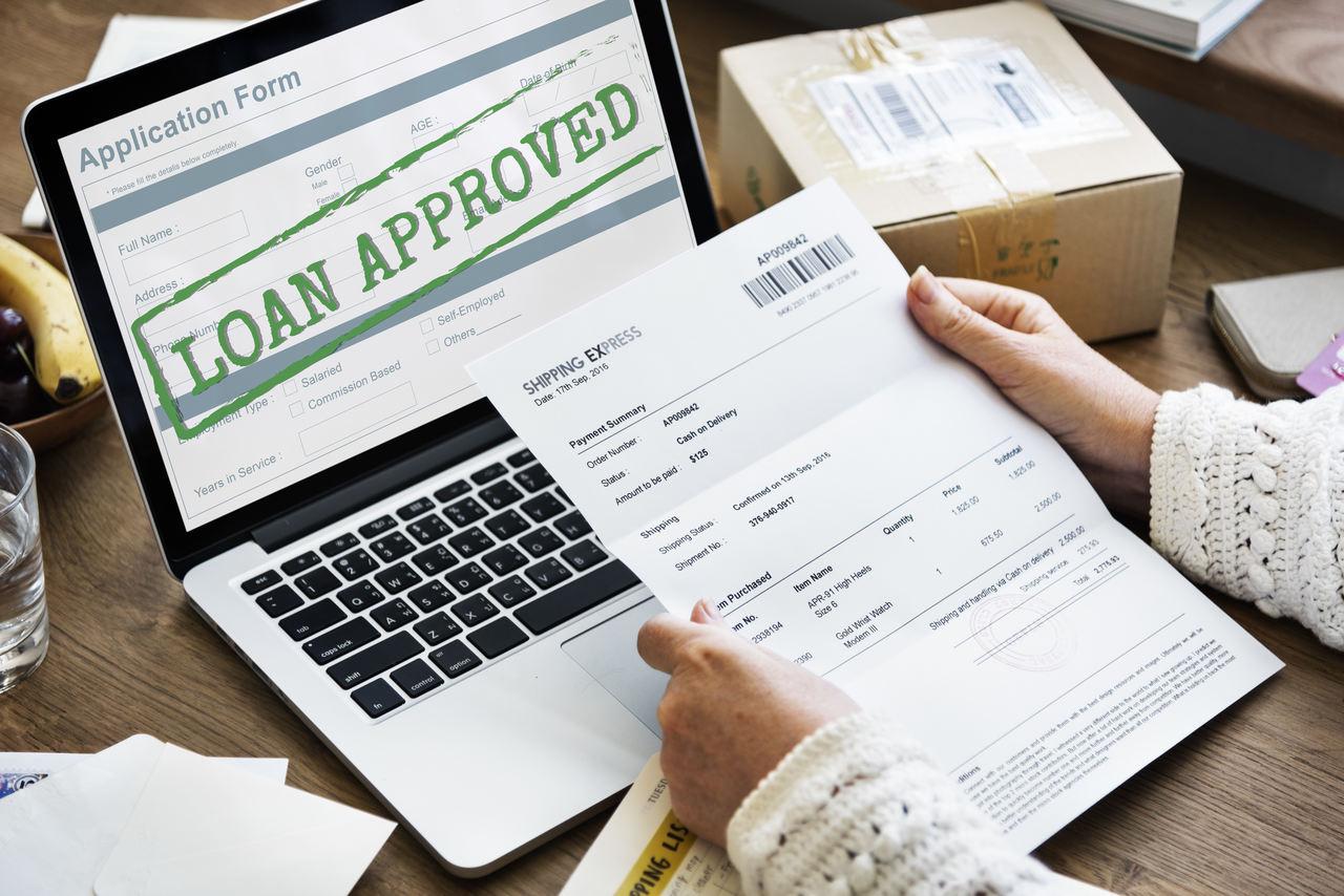 Umowa pożyczki gotówkowej